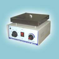 magnetic stirrer plate