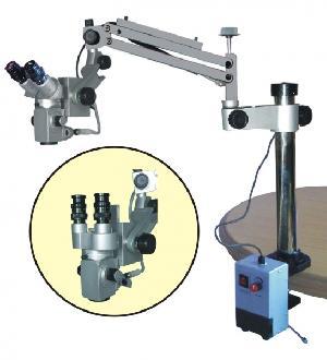 portable dental microscope