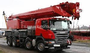 truck crane liebherr ltf 1045 4 1 cranes