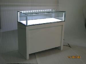 jewellery display box showcase
