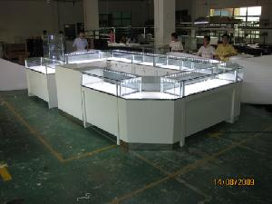 showcase cabinets led lightings