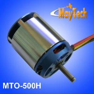 brushless motor rc heli mto400h 450h 500h