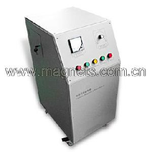 magnetizing machine equipment