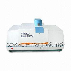 yx 9300z laser particle analyzer