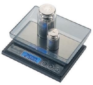 Digital Pocket Scale;100g-1000g;2�cr2032 Cells;backlight;stainless Steel Platform