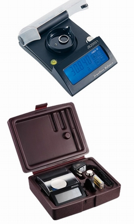 jewellery balance blue backlight touch screen needn t calibration accuracy 20g 0 001g 50g