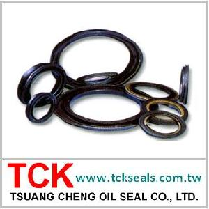 external lip seal oil seals
