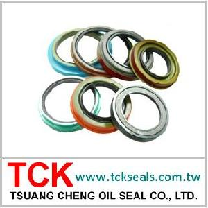 hub seal oil seals