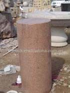 stone column artificial moulding