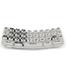 1 x blackberry curve 8300 8310 8320 keypad keyboard