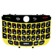 blackberry javelin curve 8900 keypad keyboard