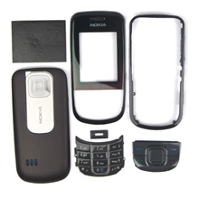 housing faceplate cover nokia 3600s