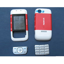 housing faceplate cover nokia 5300