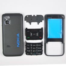 housing faceplate cover nokia 5610 molds