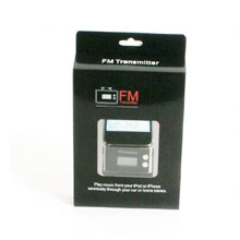 iphone 3gs 3g 2g fm transmitter
