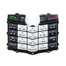 keyboard blackberry pearl 8100