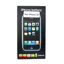 spare iphone 3g portable power station