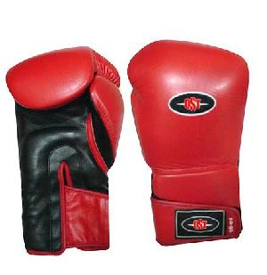 thaiboxing gloves