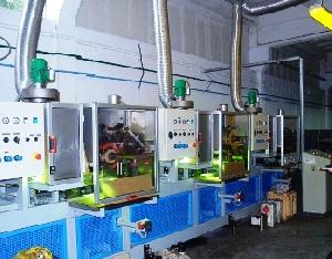 extrusion printing line furniture edgebands