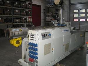 screw extruder battenfeld po