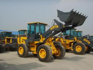 xcmg wheel loader zl30g