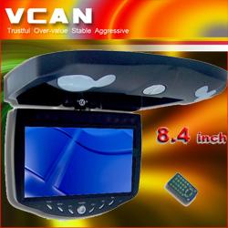 8 flip lcd monitor tf 806c