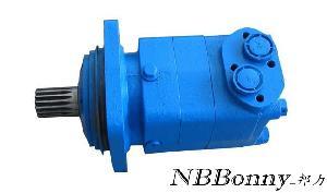 danfoss eaton bm hydraulic motors