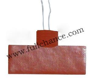 slicone heater film