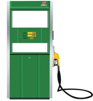 fuel dispenser nozzle djy 218a