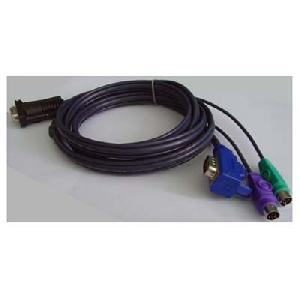 ps2 kvm cable