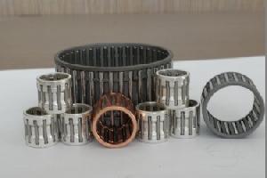 motor roller bearing