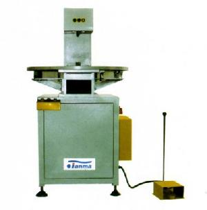 pressing machine aluminum win door