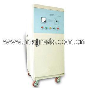 impulse magnetizer demagnetizer
