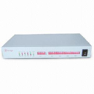 ethernet 4 8 16e1 protocol interface converter