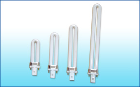 pl s 2 pin tube g23 base