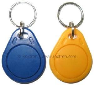 rfid em4100 em4102 tk4100 key tag
