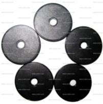 rfid iso15693 sli disc tag