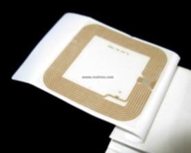 rfid mifare 1k 4k ultralight desfire label