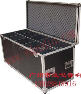 par64 stage lighting flight case 10pcs