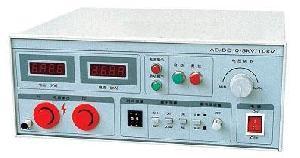 resistant voltage tester