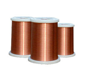 enameled aluminum magnet wires