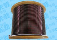 magnet winding wire