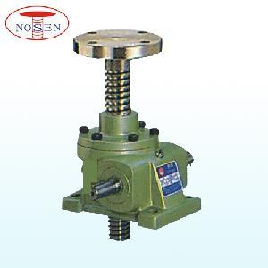 screw jack texitle machinery
