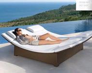 polyethylene wicker furniture