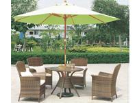 weather outdoor wicker furniture