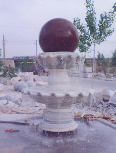 manufacturer fountain ball