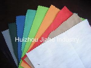 flame retardant stitchbond fabric
