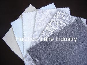needle punch nonwoven fabric