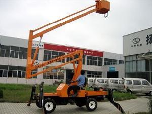 aerial platform supplier