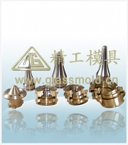 glass mould gears produced achieve